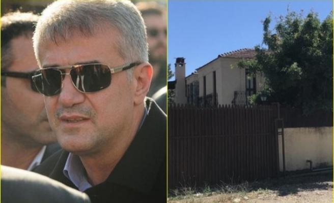 Sedat Peker'in Kardeşi Atilla Peker ve Koruması Fethiye'de Gözaltına Alındı