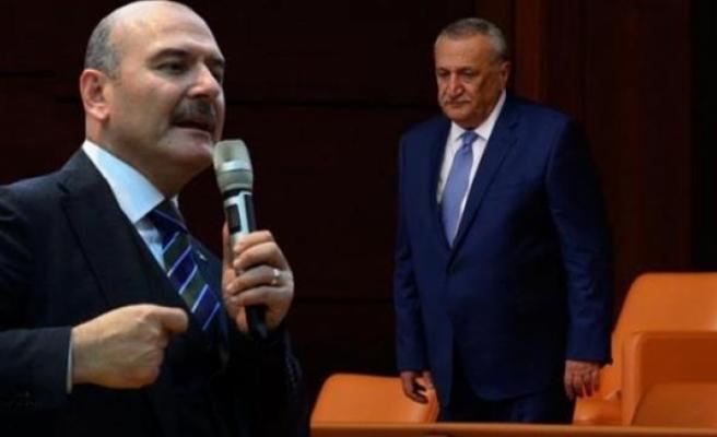 """Soylu'dan Mehmet Ağar'a Çağrı: """"Marinadaki Görevinden 48 Saat İçinde Ayrılması Lazım"""""""