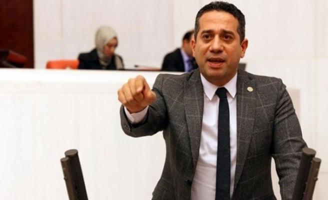 """CHP'li Başarır: """"Tolga Ağar, Muğla'daki Araç Muayene İstasyonlarının İşletme Hakkını 30 Milyon Dolara Aldı"""""""