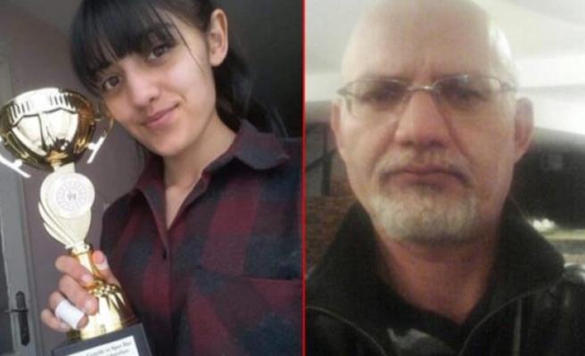 """Denizli'de Bir Baba, Tüfekle Kızını Yaralamıştı! Genç Kız, Sevgilisiyle Eve Gelip """"Evlendik"""" Demiş"""
