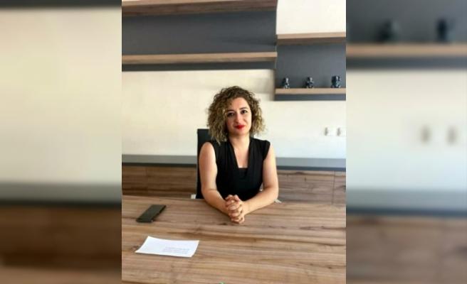 DVS Yatçılık'ta Çıkan Arbedede Darp Edilen Kadın Avukat Meslektaşından Şikayetçi Oldu