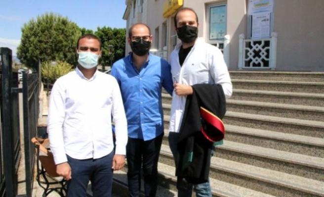 Fethiye'de Başkan Karaca ve Şoförünün Davasının İkinci Duruşması Görüldü