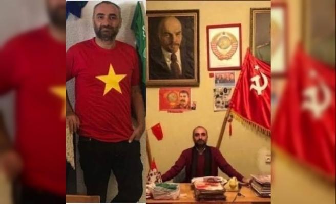Gazeteci İsmail Saymaz'ın Resmi Sosyal Medya'da Gündem Oldu