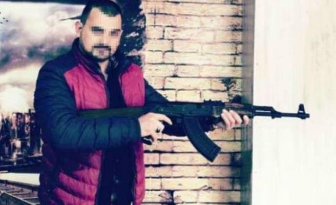 Kan Donduran Cinayet! Maaşını İsteyen Adamı Döve Döve Öldürüp, Parka Atmış