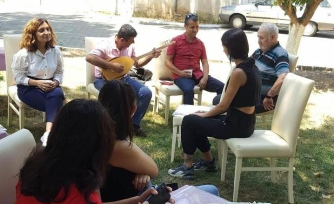 Menteşe Sosyal Hizmet Merkezi'nden Üniversite Adaylarına Sınav Kaygısı ve Motivasyon Semineri