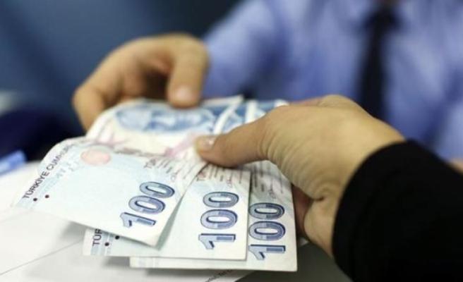 Nakdi Ücret Desteği Ödemeleri Bugün Yapılacak