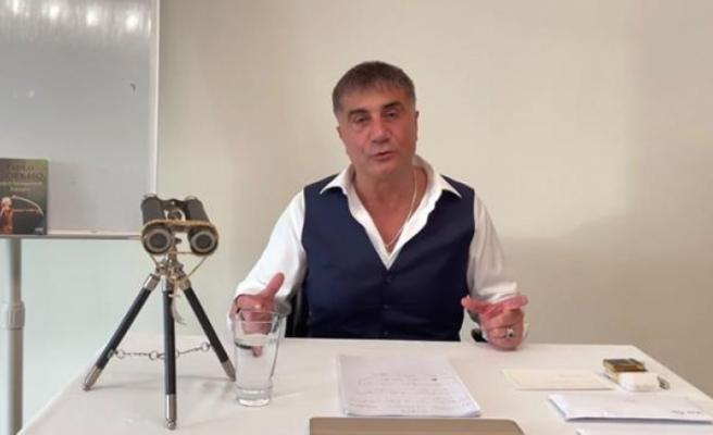 Sedat Peker 10. Videosunu Yayınladı! Hakkındaki 'Cezaevinde' İddialarına Yanıt Verdi