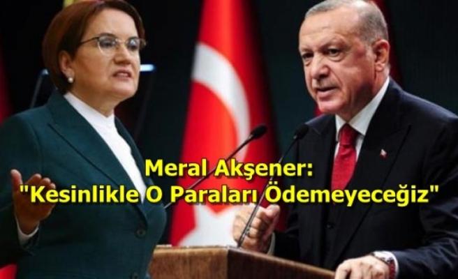 """""""Söke Söke"""" Polemiğine Meral Akşener de Dahil Oldu!"""