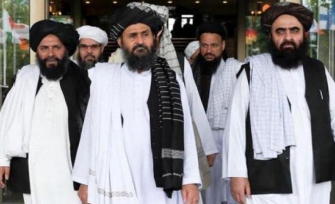 """Taliban, Türkiye'nin Kabil Havalimanı'nı Koruma Teklifini Reddetti: """"Afganistan'dan Çekilmelisiniz"""""""