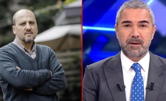 """Veyis Ateş'ten Ahmet Şık'a: """"Bakan Soylu İle Bir Araya Gelme Arzunu Bana Dile Getirmedin mi?"""""""