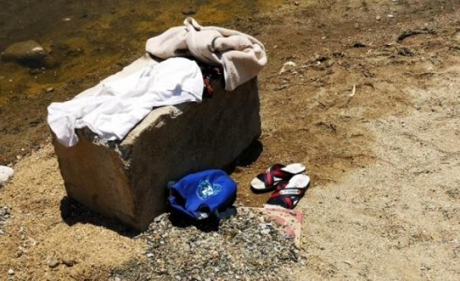 Bodrum'da Serinlemek İçin Denize Giren 77 Yaşındaki Güllüzar Yalçın Hayatını Kaybetti