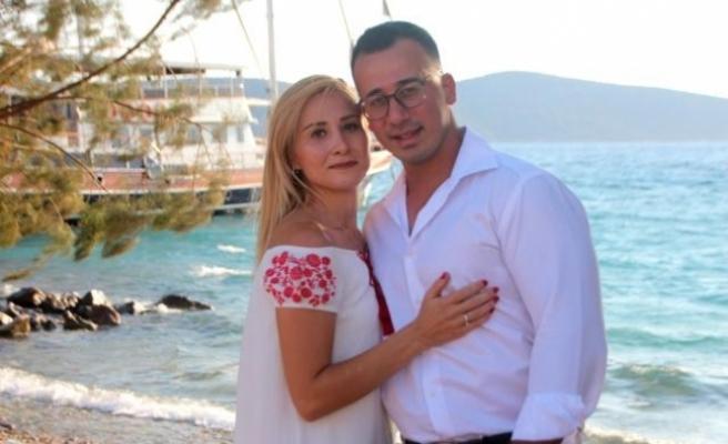 Bodrum'daki Tershanede Sürpriz Evlilik Teklifi
