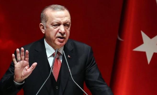 Cumhurbaşkanı Erdoğan: Diyarbakır Cezaevi'ni Boşaltıyoruz, Kültür Merkezi Olarak Hizmete Sunacağız