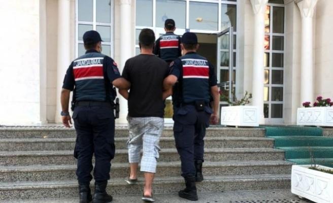FETÖ/PDY Üyesi Fethiye'de Yakalandı