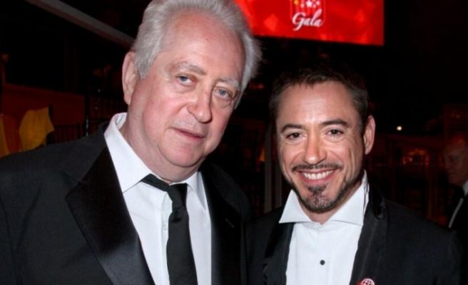 Hollywood Dünyası Yasta: Robert Downey Vefat Etti