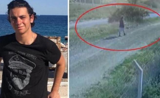 Kaçan Kurbanlığın Peşinden Giden Tıp Öğrencisi Onur Alp Eker Ölü Bulundu