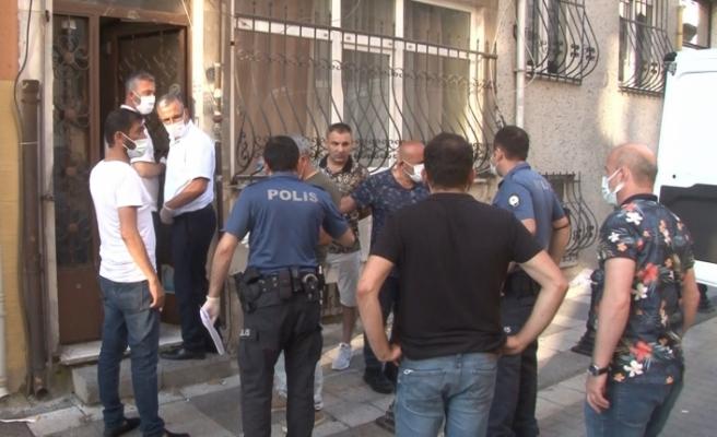 Kadıköy'de Sır Ölüm: Evinin Banyosunda Ölü Bulundu