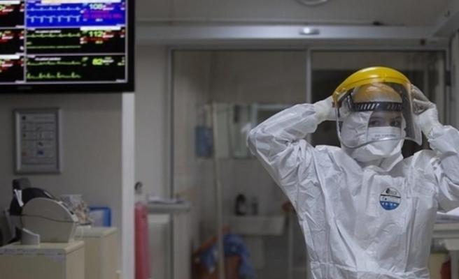Koronavirüs Salgınında Günlük Vaka Sayısı 11 Bin 94, Vefat Sayısı 60 Oldu