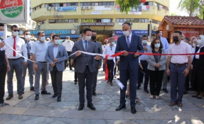 Muğla'da 15 Temmuz Demokrasi ve Milli Birlik Günü Etkinlikleri Düzenlendi
