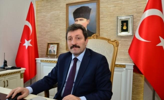 Muğla Valisi Orhan Tavlı, Kurban Bayramı'nı Kutladı