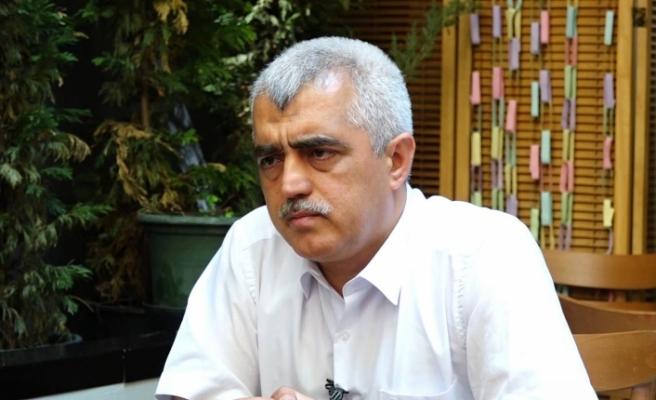 Ömer Faruk Gergerlioğlu'nun Oğlu Gözaltına Alındı