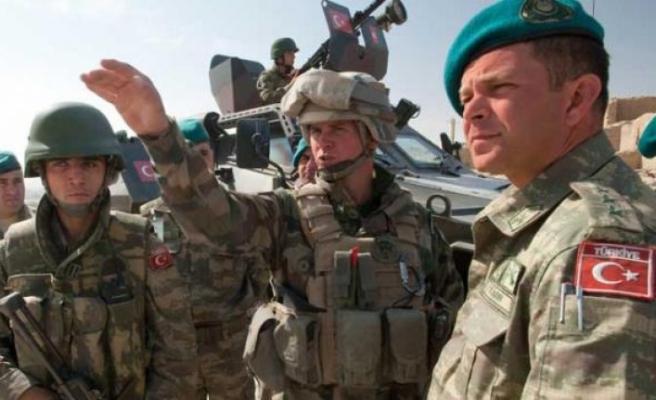 Afganistan'da Görev Yapan Türk Askerlerinin Tahliyesine Başlandı