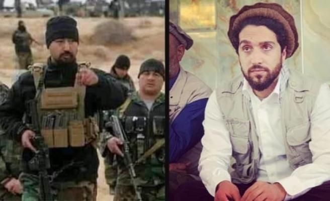 Afganistan'ın İki Efsane Komutanının Oğlu, Taliban'a Karşı Direnişe Başladı