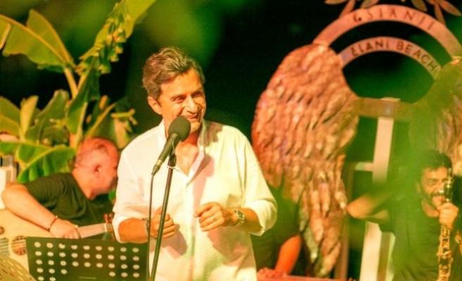 Bodrumlular Türk Sanat Müziğiyle Unutulmaz Bir Gece Yaşadı