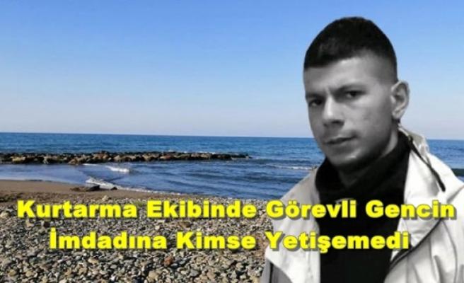 Datça'da Denize Giren Genç Gardiyan Boğularak Hayatını Kaybetti