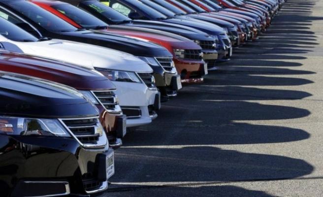 Muğla'da Araç Sayısı 544 Bin 933'e Ulaştı