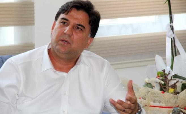 Fethiye Belediye Başkanı Alim Karaca'dan Ses ve Görüntü Kaydı Açıklaması