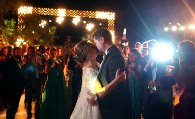 Özel Uçaklarla Gelip 3 Gün 3 Gece Bodrum'da Düğün Yaptılar