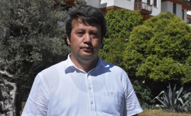 Seydikemer'de İslamiyet Öncesi Türklere Ait İzler Bulundu