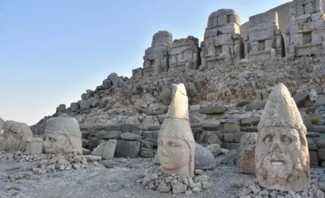 Türkiye'nin Kültürel Miras İstatistikleri
