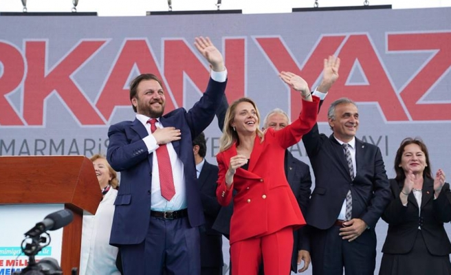'SERKAN YAZICI'DAN MARMARİS'İN KARARINA SAYGI DUYUYORUZ' AÇIKLAMASI