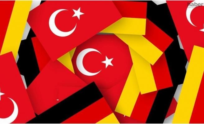 Alman-Türk iş çevreleri buluştu