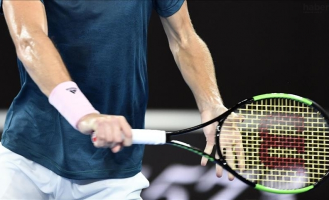 Avustralya Açık'ta finalin adı: Djokovic-Nadal