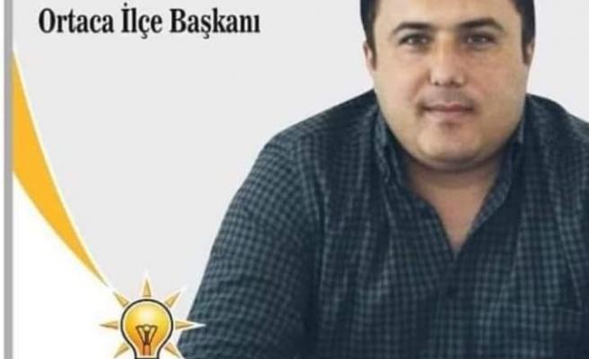 Ortaca AK Parti'de Yeniden Hakan Fevzi İlhan Dönemi
