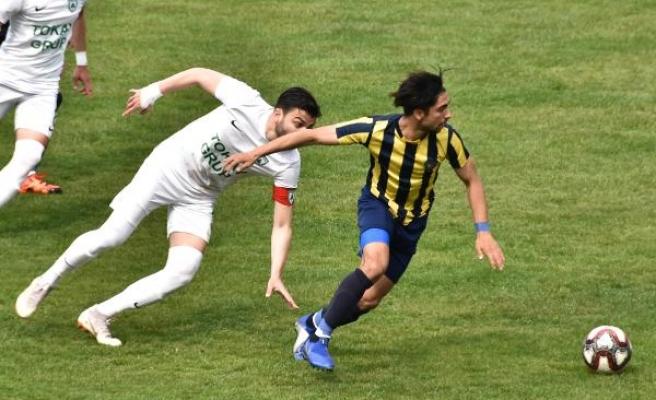 MUĞLASPOR-BUCASPOR:1-0