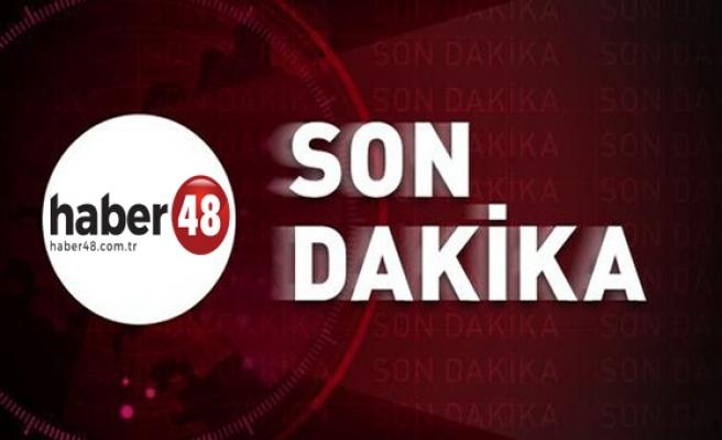 DENİZLİ'DE TARİHİ OKUL YANGININDAN 2 KİŞİ GÖZ ALTINA ALINDI