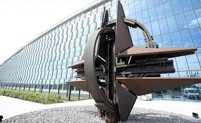 NATO 70.YIL DÖNÜMÜNÜ KUTLUYOR