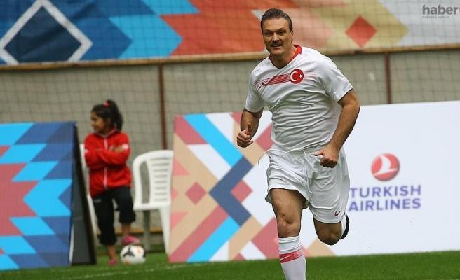 'Ozan Kabak'ın Stuttgart'a transferinden onur duydum'