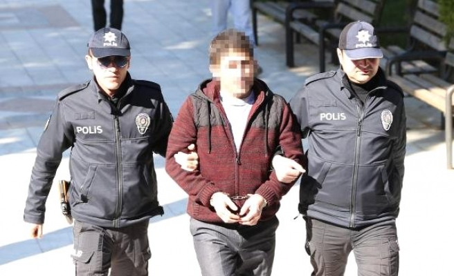 Fetö'den Mahkum Öğretmen Yatağan'da Yakalandı