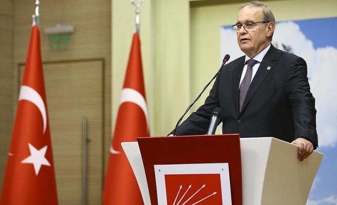CHP'li Öztrak'tan HDP açıklaması