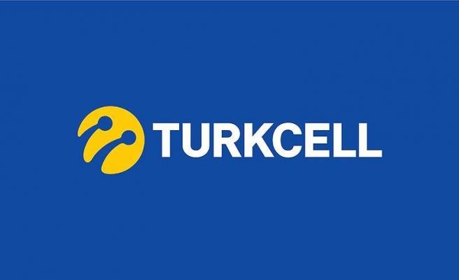 TURKCELL-HUAWEİ PROJESİ BİRİNCİLİK ÖDÜLÜ ALDI LONDRA'DA