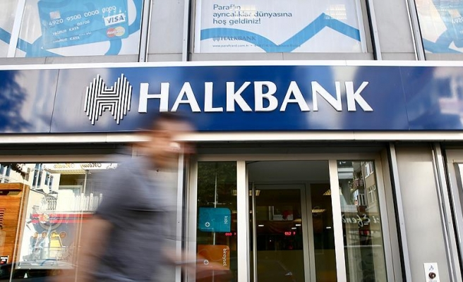 Halkbank'ın esnaf ve sanatkârlara finansman desteği Resmi Gazete'de