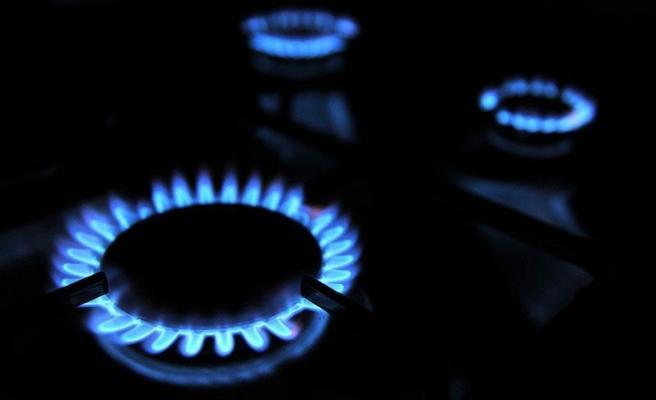 Türkiye'de doğal gaz tüketimi geçen yıl azaldı