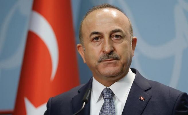 Dışişleri Bakanı Çavuşoğlu AB dışişleri bakanlarıyla bir araya gelecek