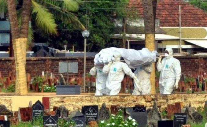 Nijerya'da Lassa Salgınından Ölenlerin Sayısı 176'ya Yükseldi