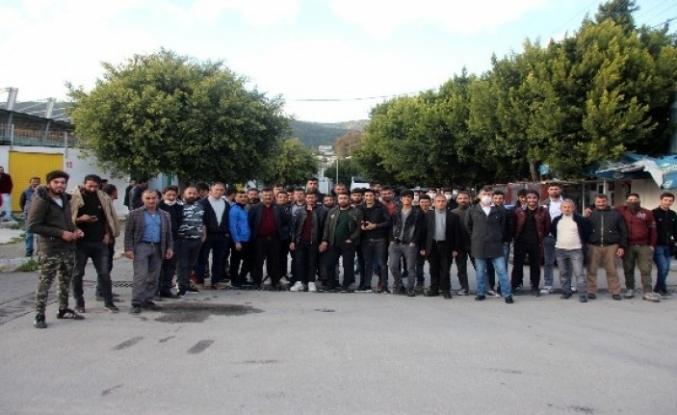 Otobüs Firmaları Fırsatçılığı: 90 Liralık Bilet 500 TL'ye Fırladı!